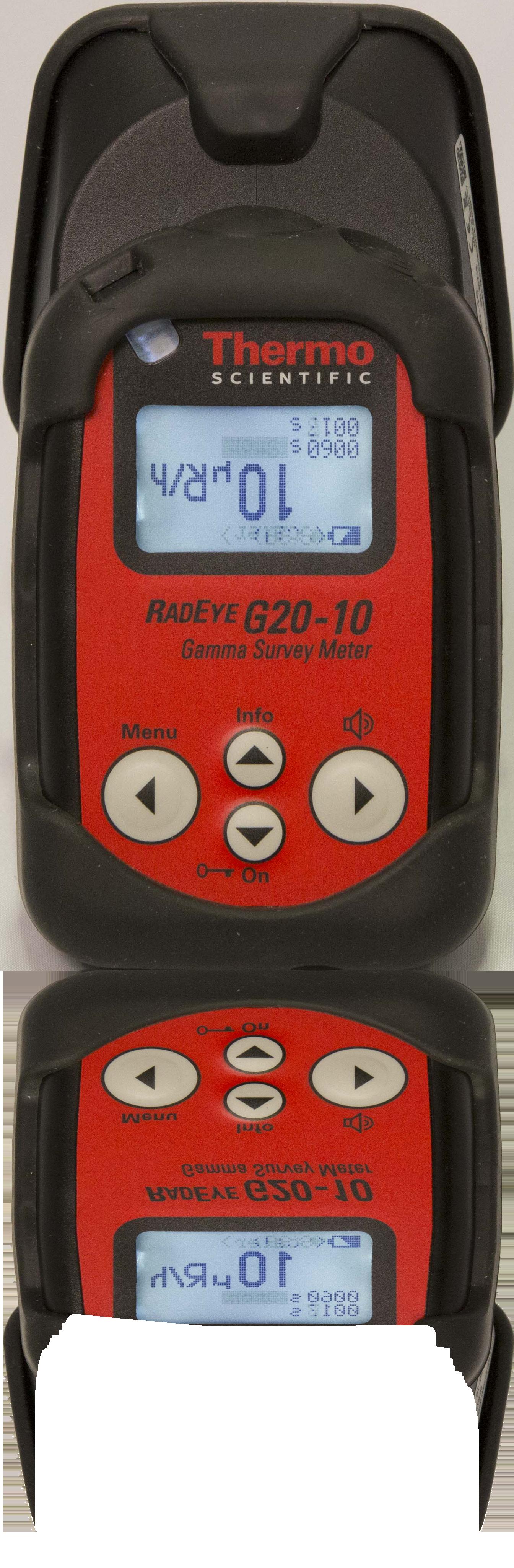 Thermo Scientific RadEye G20-10