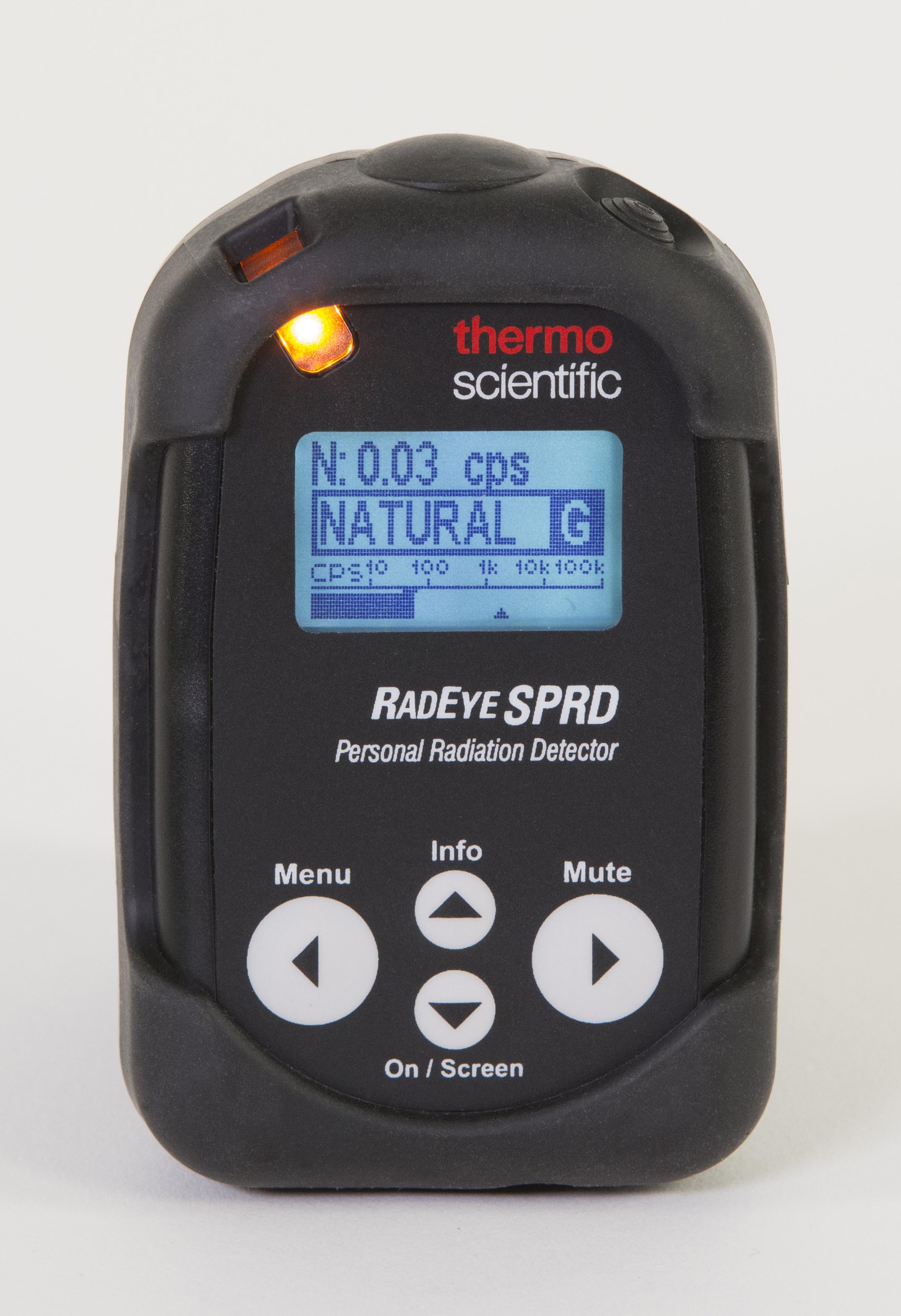 Thermo Scientific RadEye SPRD