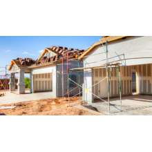 CONDUCTING ELECTROMAGNETIC FREQUENCY SURVEYS FOR NEW HOUSING DEVELOPMENTS