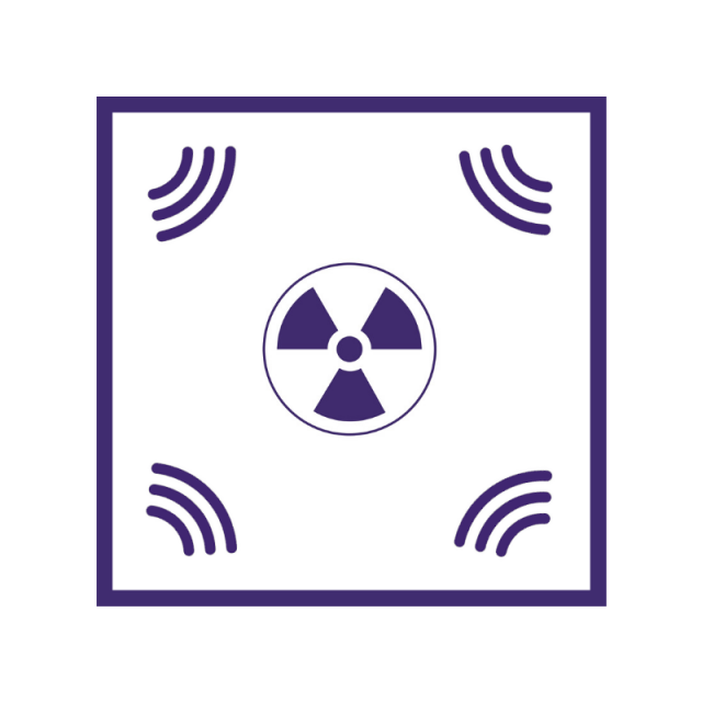 Radiation Area Monitors