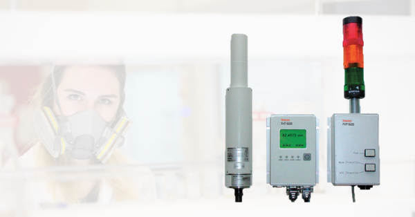 Radiation Area Monitoring Systems