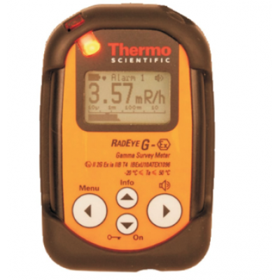 Thermo Scientific RadEye G10-EX