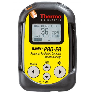 Thermo Scientific RadEye PRD-ER