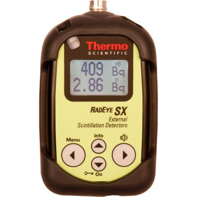 Thermo Scientific RadEye SX