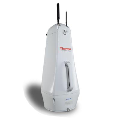 Thermo Scientific Radhalo Area Alarm Monitor