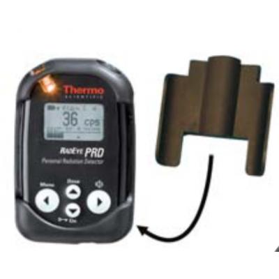 Gamma test adapter for RadEye PRD